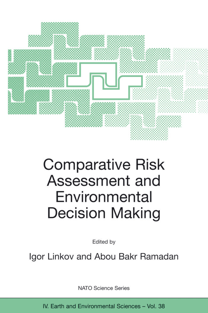 Comparative Risk Assessment and Environmental D...