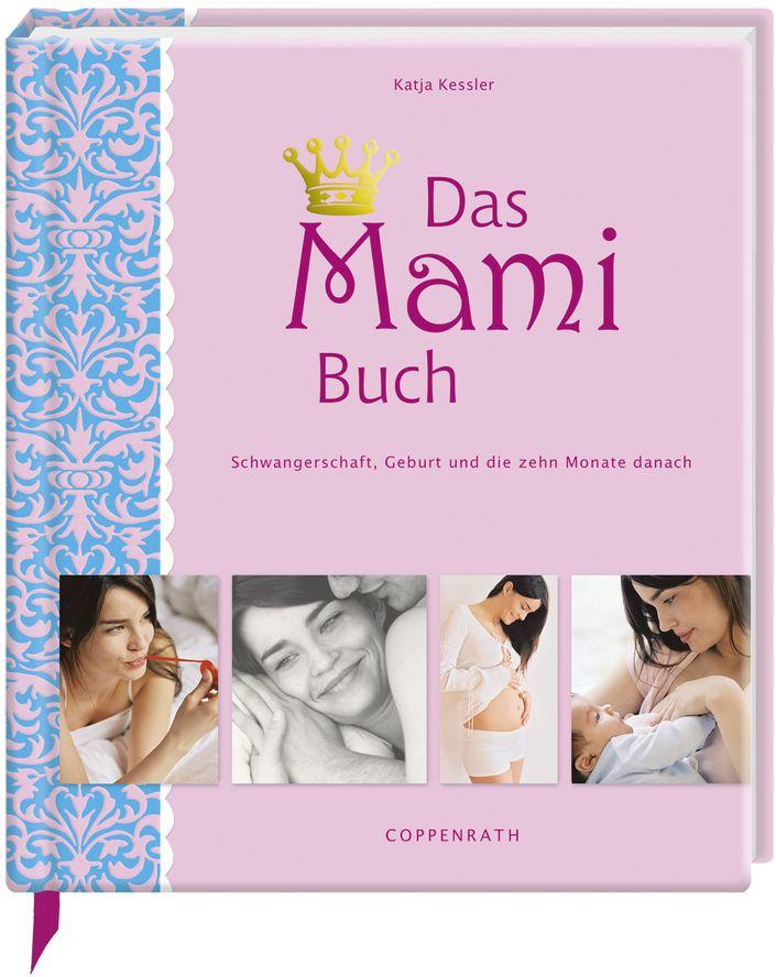 Das Mami Buch als Buch (gebunden)