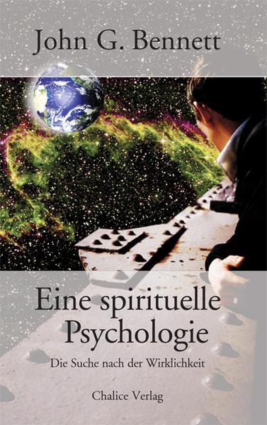 Eine spirituelle Psychologie als Buch von Benet...