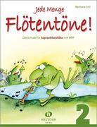 Jede Menge Flötentöne!, Band 2