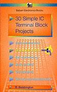 30 Simple I.C.Terminal Block Projects