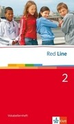 Red Line 2. Vokabellernheft