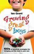 Growing Great Boys