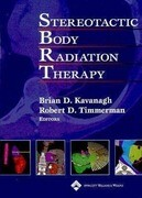 Stereotactic Body Radiation Therapy
