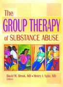 The Group Therapy of Substance Abuse