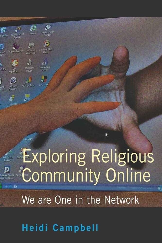 Exploring Religious Community Online als Buch v...