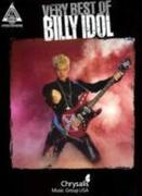 Very Best of Billy Idol