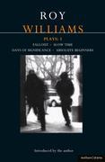 Williams Plays
