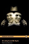 DR JEKYLL AND MR HYDE (AUDIO CD PACK)
