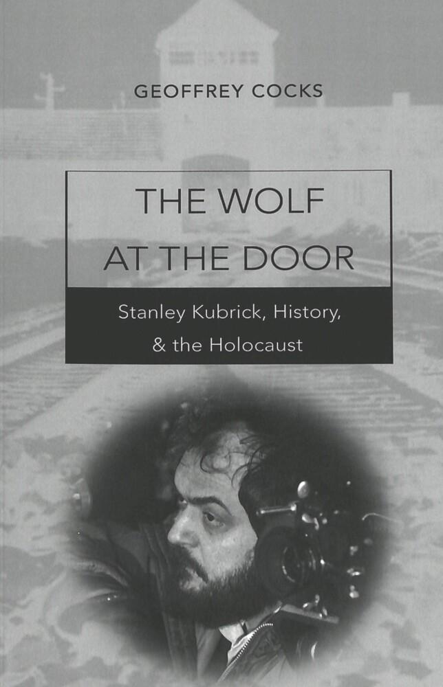 The Wolf at the Door als Buch von Geoffrey Cocks