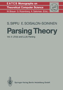 Parsing Theory