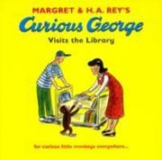 Curious George Visits the Library