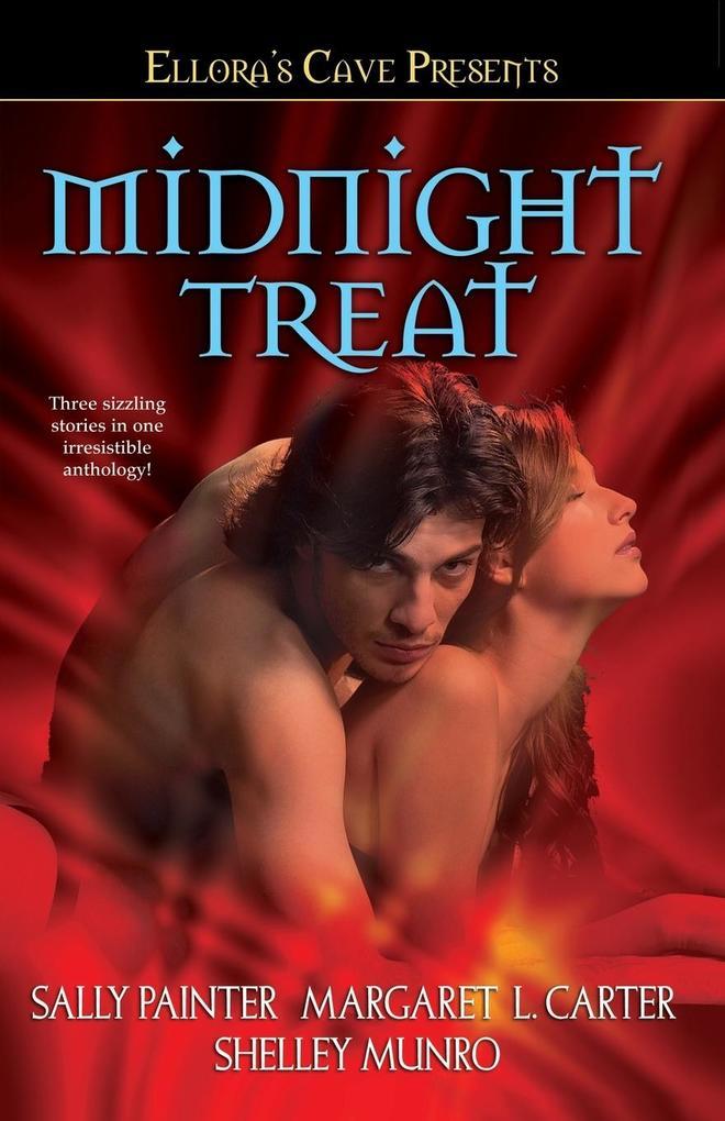 Midnight Treat als Buch von Sally Painter, Marg...