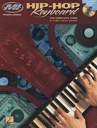 Hip-Hop Keyboard: Private Lessons Series [With CD]