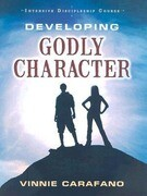 Intensive Discipling Course: Building Godly Character