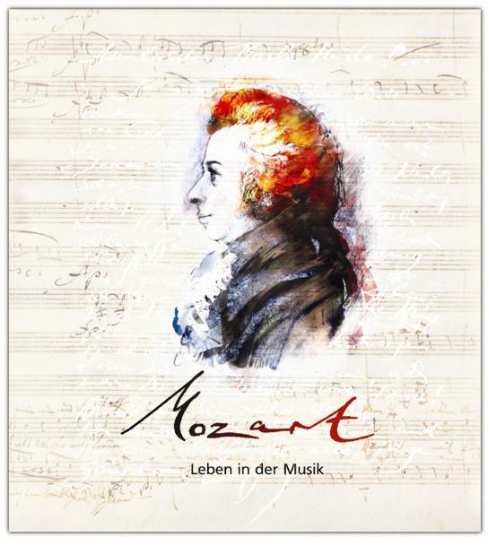 Mozart - Leben in der Musik - Mozart-Hörbuch al...