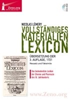 Materialien-Lexicon. Für Windows Vista/XP/2000/...