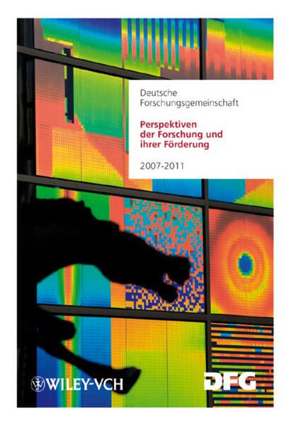 Perspektiven der Forschung und ihrer Förderung ...