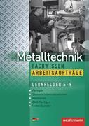 Metalltechnik Fachstufe