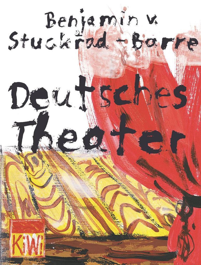 Deutsches Theater als Taschenbuch