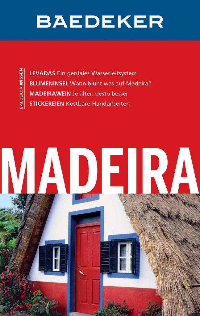 Baedeker Reisefuhrer Madeira als eBook Download...