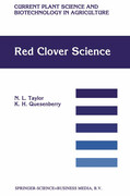 Red Clover Science