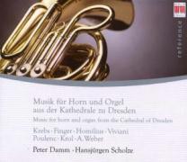 Musik Für Horn+Orgel