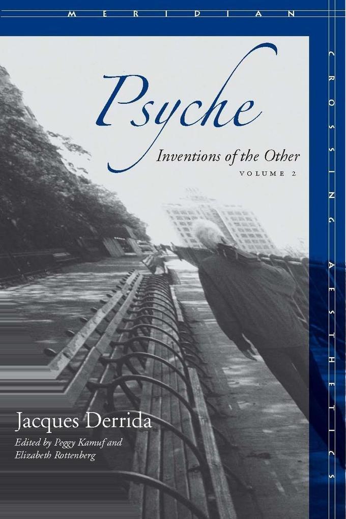 Psyche als Taschenbuch
