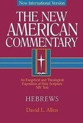 Hebrews: An Exegetical and Theological Exposition of Holy Scripture