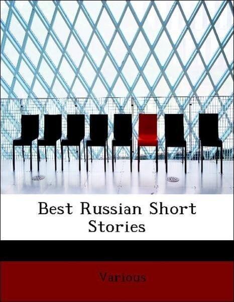 Best Russian Short Stories als Taschenbuch von ...