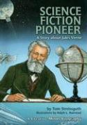 Science Fiction Pioneer: A Story about Jules Verne