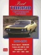 Ford Torino 1968-1974