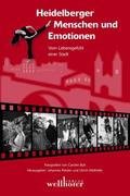 Heidelberger Menschen und Emotionen