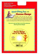 Curious George Goes to the Hospital Book & CD [With CD]
