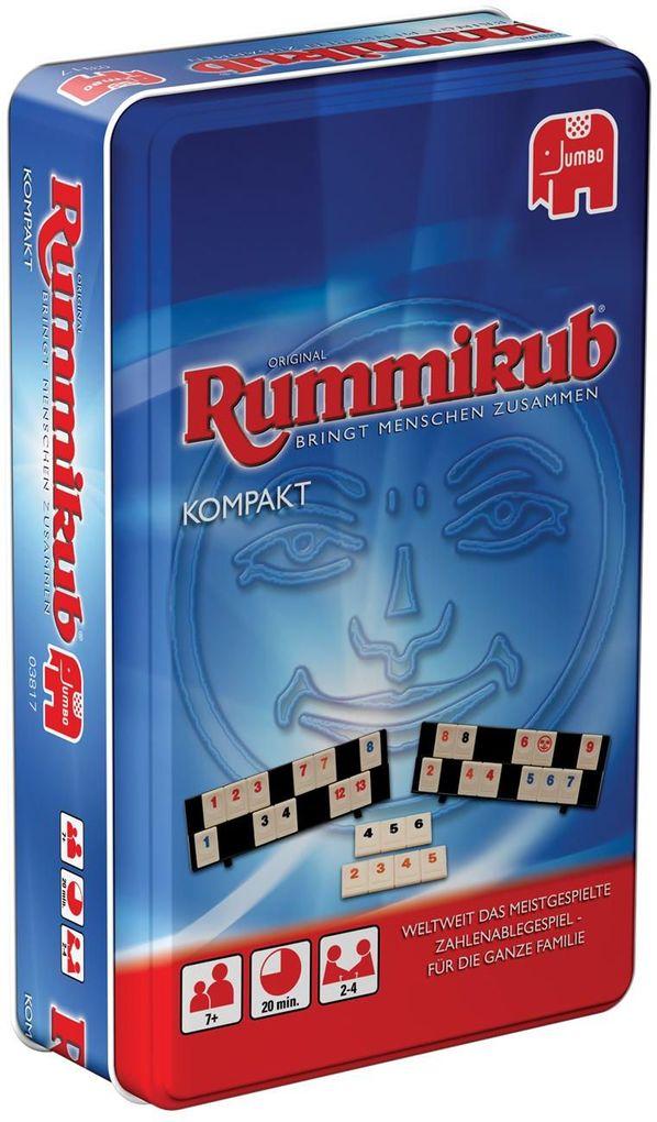 Original Rummikub Premium Compact als sonstige Artikel