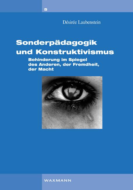 Sonderpädagogik und Konstruktivismus als Buch v...