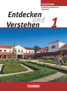 Entdecken und Verstehen 1. Schülerbuch. Saarland