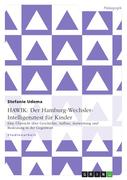 HAWIK: Der Hamburg-Wechsler-Intelligenztest für Kinder