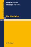Flat Manifolds