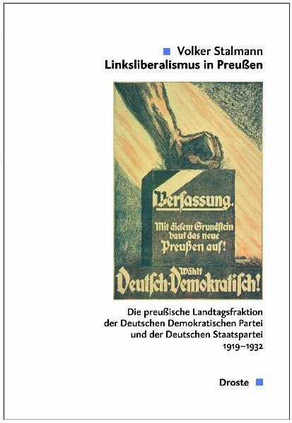 Linksliberalismus in Preußen. 2 Bände als Buch ...