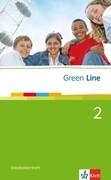 Green Line 2. Vokabellernheft