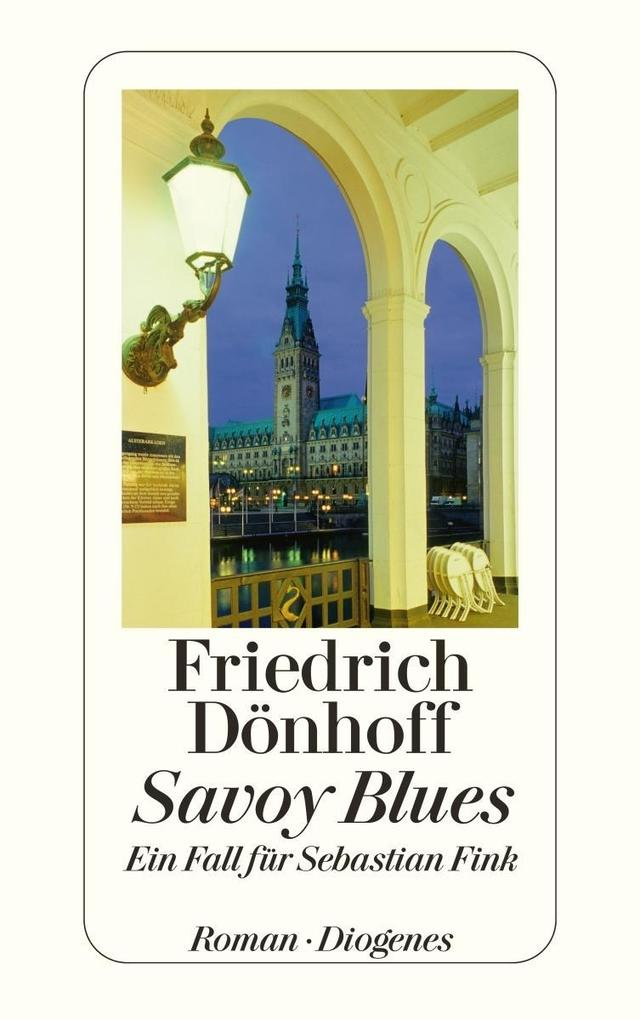 Savoy Blues als Taschenbuch