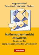 Mathematikunterricht entwickeln