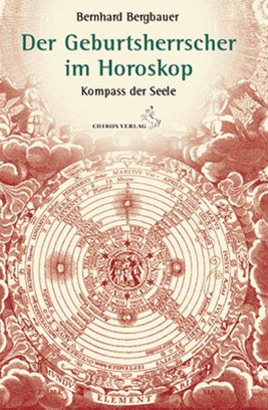 Der Geburtsherrscher im Horoskop als Buch von B...