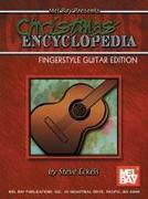 Christmas Encyclopedia: Fingerstyle Guitar Edition
