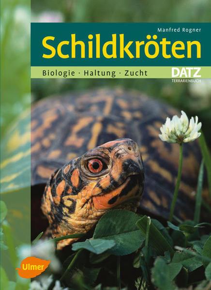 Schildkröten als Buch