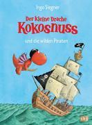 Der kleine Drache Kokosnuss 09 und die wilden Piraten