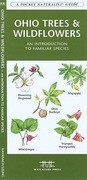 Ohio Trees & Wildflowers: A Folding Pocket Guide to Familiar Plants