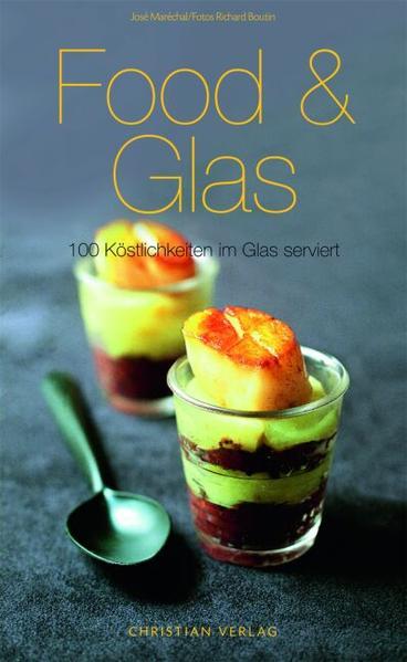 Food & Glas als Buch