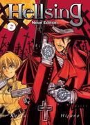 Hellsing - Neue Edition 02